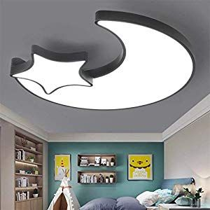 Led Deckenleuchte Kinderzimmer Lampe Dimmbar Mit Fernbedienung
