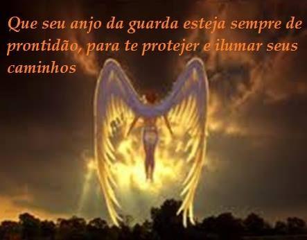 Hoje E O Dia Do Anjo Da Guarda Obrigada Ao Meu Anjo Da Guarda
