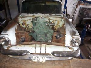 1946 Chevy Pickup Saskatoon Saskatchewan 1500 Classic Chevy
