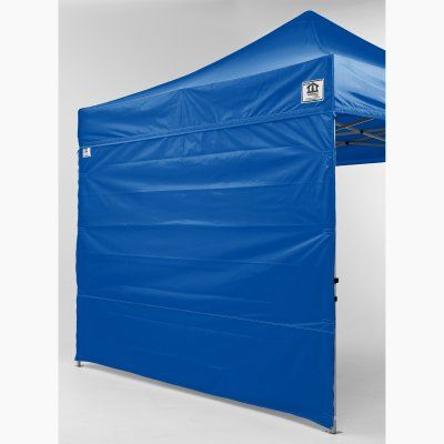 Impact Canopy 10x10 ft. Pop Up Canopy Tent Straight Leg Canopy Sidewalls - Set of 2 - 10W190TBK   Canopy tent and Products  sc 1 st  Pinterest & Impact Canopy 10x10 ft. Pop Up Canopy Tent Straight Leg Canopy ...