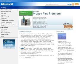 Microsoft to discontinue MS Money | Beyond Binary - CNET News