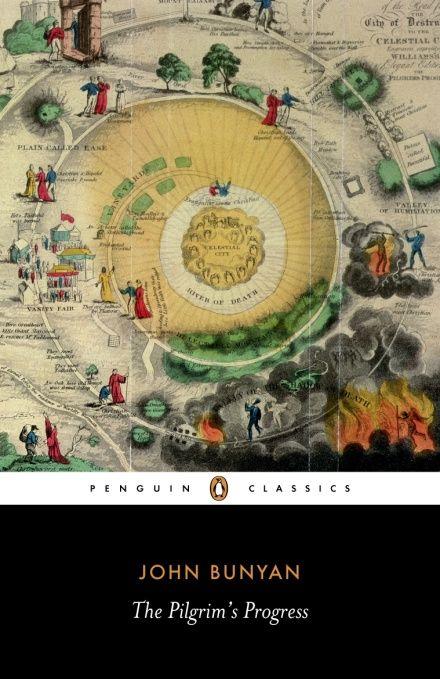 Pilgrim S Progress The Pilgrim S Progress Penguin Classics Pilgrim
