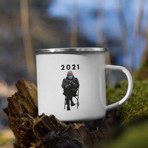 Bernie Sanders Iconic Mittens Coat Coffee Meme Mood Mug Etsy In 2021 Mugs Ceramic Mugs Spice Things Up