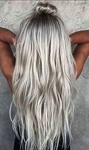 Hair Salon Near Me That Are Open Hair Salon Near Me Ratings Icy Blonde Hair Icy Blonde Hair Color Icy Blonde