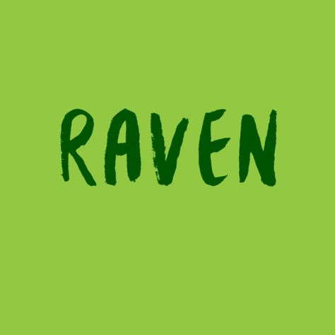 Raven - Baby Names Inspired By The Animal Kingdom - Photos