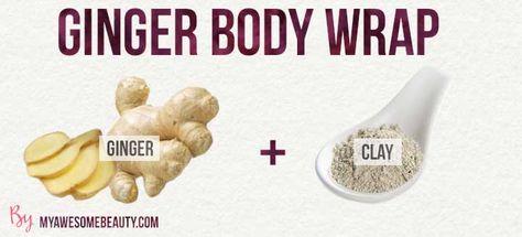 7 Body wrap ideas | body wraps, body, homemade body wraps