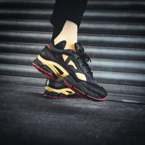 huge selection of 3490f 78e84 Adidas x Raf Simons Replicant Pack « Belgium » Credit  Solebox — adidas  rafsimons sneakerhead sneakersaddict sneakers kicks footwear shoes  fashion ...