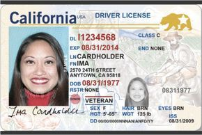 What You Need To Know About California Real Id Driver S Licenses