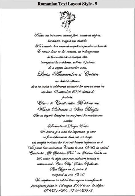Hindu Wedding Invitation Wordings In English Marriage
