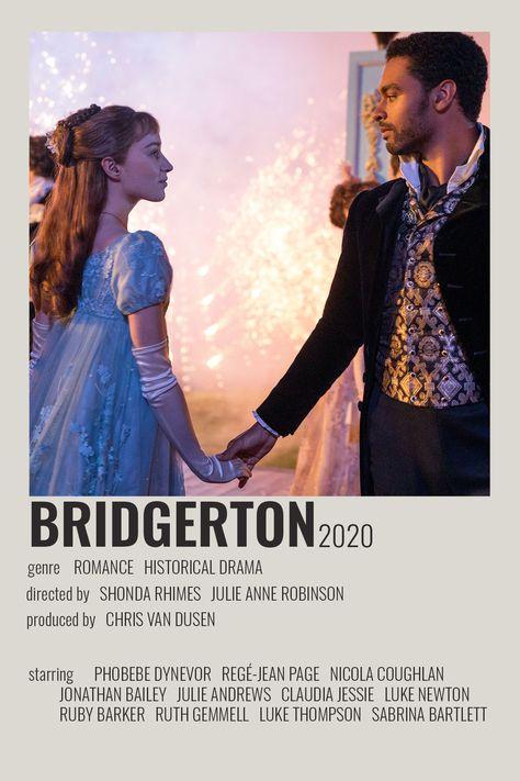 Bridgerton by cari