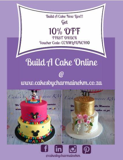Build A Cake Online Now Live Cake Online Storing Cake Cake