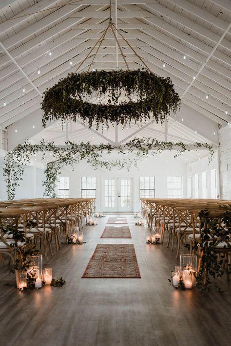 Amanda + Logan's Classy Boho Wedding in Centerton