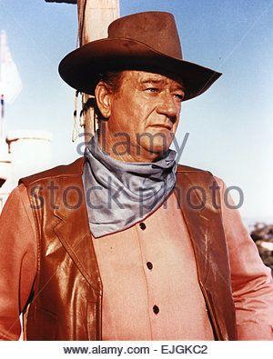 John Wayne 1907 1979 Us Film Actor Famous For His Roles In Western Films About 1966 Stock Photo John Wayne Wayne Western Film