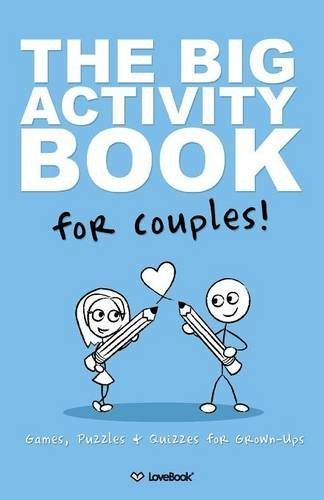 15 Paper Gifts For Your First Wedding Anniversary Couples Book Book Activities Couple Activities