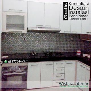 Custom Furniture Jakarta Timur Interior Pembersih Rumah Desain
