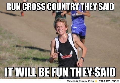 Discover and share High School Cross Country Quotes. Explore our collection of motivational and famous quotes by authors you know and love. Running Humor, Running Quotes, Sport Quotes, Running Motivation, Funny Running Memes, Nike Quotes, Motivation Quotes, High School Cross Country, Cross Country Running