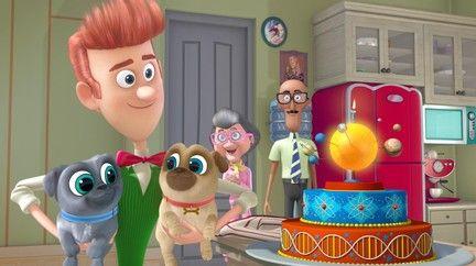 Watch Puppy Dog Pals Tv Show Disney Junior On Disneynow Disney Junior Dogs And Puppies Disney Xd