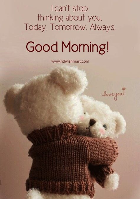 25+ Best Good Morning Quotes for him: Quotes, Wishes, and Images - HDWISHMART