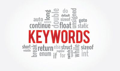 Let S Learn Computer Programming Identifiers And Keywords