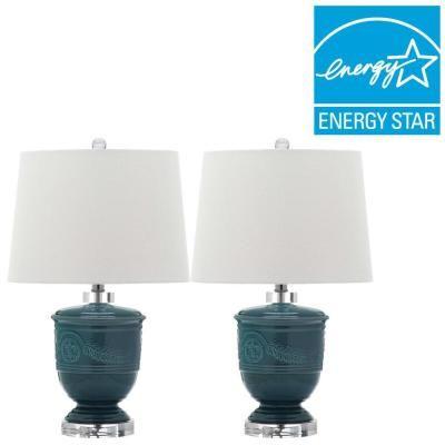 Jayne LIT4089 Three Sphere Table Lamp