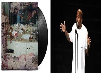 Did Kanye West Pay 85k For Photo Of Whitney Houston S Drug Sprinkled Bathroom Whitney Houston Kanye West Kanye