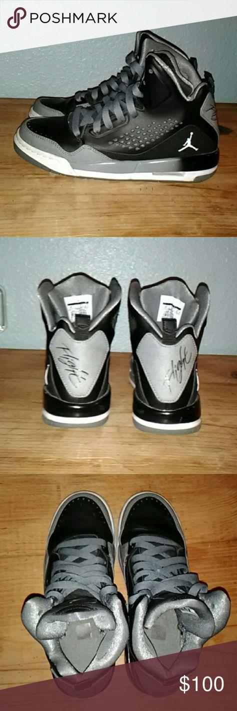 86583afe2050d6 Air Jordan flights 45   Jordan 48 Flight Jordan s