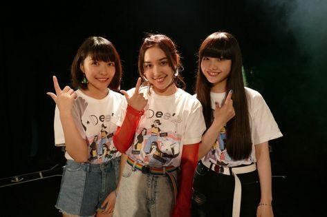 """これは、5月19日(土)に六本木morph-tokyoで行われた、J☆Dee'Z企画のライブイベント""""Fun Fan LIVE""""で発表されたもの。更に、CMソング含む8thシングル『未来飛行』を7月2"""