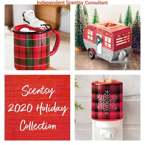 Scentsy Essential Oils, Wax Warmers, Fall Scents, Soy Candles, Yankee Candles, Merry And Bright, Decoration, Seasonal Decor, Holiday Gifts