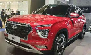 New Hyundai Creta 2020 Facelift Revealed In 2020 New Hyundai Hyundai Facelift