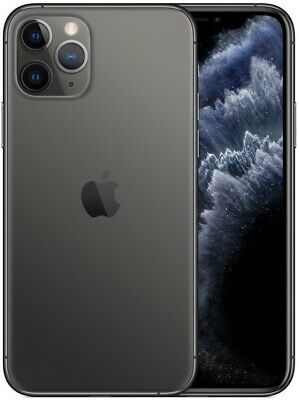 Apple Iphone 11 Pro Max 512 Gb Unlocked Space Gray Overnight Insured Shipping From 9 20 Eligible To Add Applecare Or Th Iphone Upgrade Iphone Apple Iphone