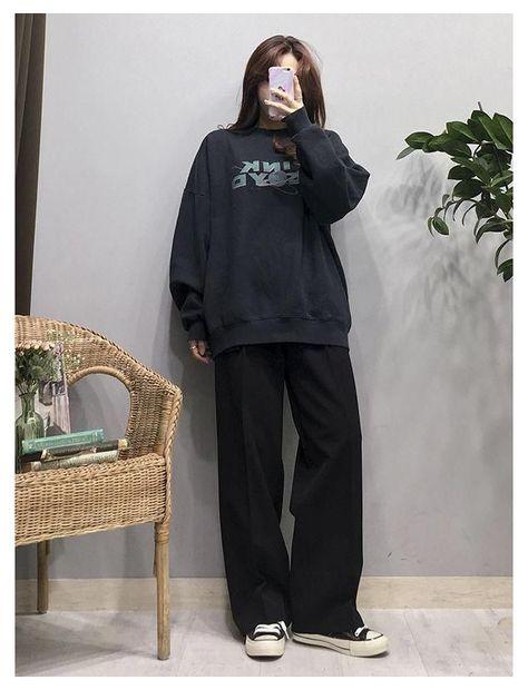 korean fashion cute