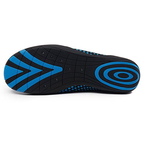48fef3bc57f YALOX Mens and Womens QuickDry Water Shoes Outdoor Barefoot Aqua Socks For  Beach Swimming Surfing Yoga ExerciseBD/Blue36EU ** To view further for this  item, ...