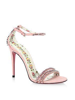 ee89e663fdde Gucci Isle Jewel Sandals