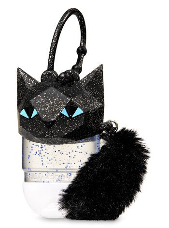 Geometric Cat Pocketbac Holder By Bath Body Works 4 My Mini Me