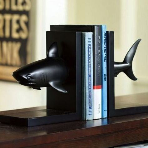 Shark Week 2012: Decor For the Discovery Channel Classic
