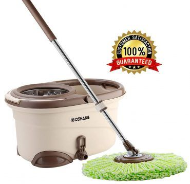 Top 10 Best Spin Mops In 2019