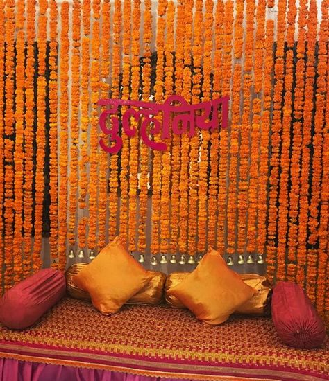 Pin By Royal Charms Inc On Mehndi Stages Indian Wedding