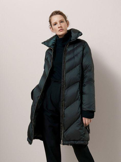 JAN MAYEN Down jacket Coats & Jackets   Jackets, Winter