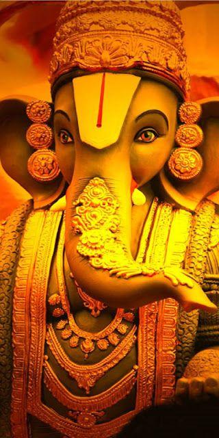 Cute Lord Ganesha Smiley Wallpaper Bappa Ganesh Wallpaper Lord Hanuman Wallpapers Ganesh Chaturthi Images Vinayaka photos hd wallpaper download