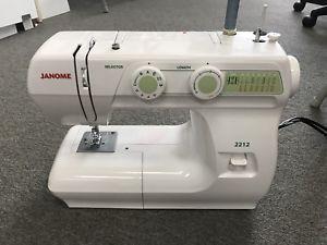 For Sale Janome Sewing Machine Janomesewingmachine Sewingmachine