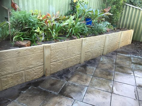 Retaining Walls Perth Wa Concrete Sleepers Retaining Wall Blocks Retaining Wall Blocks Concrete Sleepers Retaining Wall