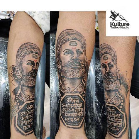 765a3df99 List of Pinterest chatrapati shivaji maharaj tattoo images ...