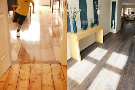 Image Result For Expansion Joint Options In Wood Flooring