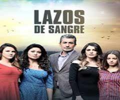Sinopsis De La Telenovela Lazos De Sangre Telenovela Series Y Novelas Novelas