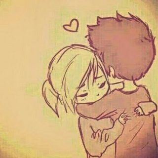 Krasivye I Interesnye Kartinki Dlya Srisovki Pary Vlyublennye Pary 13 Hugging Couple Couple Drawings Cute Drawings