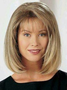 Luxus Bob Frisuren Mit Pony Uber 50 Neue Haare Modelle Haar Styling Medium Haare Haarlange