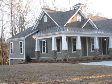 exterior brick siding color combinations. house exterior siding color scheme | outside pinterest colors, colors and brick combinations e