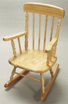 Kids Wooden Rocking Chair Wood Rocking Chair Rocking Chair