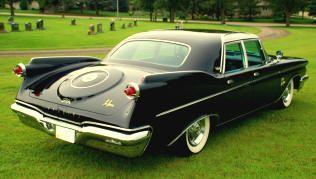 1960 Chrysler Imperial Lebaron Classic Chrysler Imperial Cars
