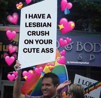 It S Pride Month Bois Uwu Memes Are Bae Amino Cute Love Memes Wholesome Memes Crush Memes